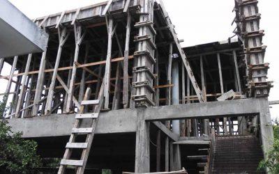 PROYECTO CONSTRUCCIÓN EDIFICIO ESCUELA DE POSGRADO